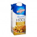 Swanson Cooking Stock Chicken Unsalted No MSG 100% Natural