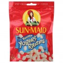 Sun-Maid Raisins Vanilla Yogurt Covered