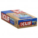 Clif Energy Bars Chocolate Chip Full Case - 12 ct