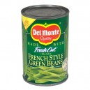 Del Monte Fresh Cut Green Beans French Style