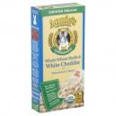 Annie's Homegrown Shells Whole Wheat & Cheddar White Organic