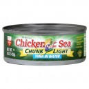 Chicken of the Sea Tuna Chunk Light in Water