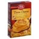 Betty Crocker Potatoes Cheddar 3 Cheese