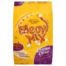 Meow Mix Dry Cat Food Original Choice