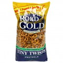 Rold Gold Pretzels Tiny Twists Fat Free