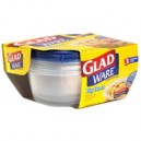 GladWare Containers Big Bowl Large with Lids