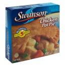 Swanson Pot Pie Chicken