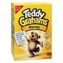 Nabisco Teddy Grahams Honey