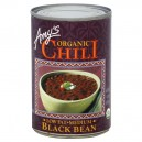 Amy's Chili Medium Black Bean Low Fat Organic