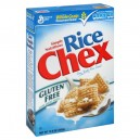 General Mills Chex Cereal Rice