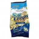GeniSoy Soy Crisps Deep Sea Salted