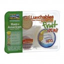 Oscar Mayer Lunchables with Fruit Cracker Stackers Ham + American