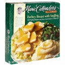 Marie Callender's Turkey Breast with Dressing, Potatoes & Green Beans