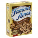 Famous Amos Cookies Chocolate Chip