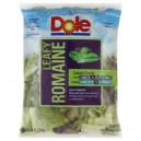 Salad Dole Leafy Romaine All Natural