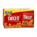 Sunshine Cheez-It Snack Crackers - 12 ct