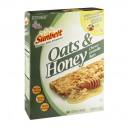 Sunbelt Chewy Granola Bars Oats & Honey - 8 ct