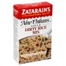 Zatarain's New Orleans Style Rice Mix Dirty