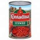 Contadina Tomatoes Stewed with Onions
