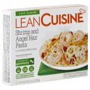 Lean Cuisine Cafe Cuisine Shrimp & Angel Hair Pasta