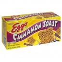 Kellogg's Eggo Waffles Miniature Cinnamon Toast - 10 ct