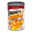 Campbell's SpaghettiOs RavioliOs Ravioli Beef in Meat Sauce