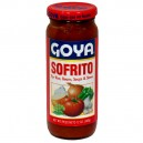 Goya Sofrito (Tomato Cooking-Base for Rice, Beans, Soups & Stews)