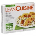 Lean Cuisine Cafe Cuisine Chicken Glazed