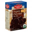 Arrowhead Mills Cake Mix Chocolate Organic