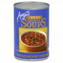Amy's Hearty Soup French Country Vegetable Organic
