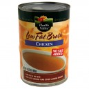 Health Valley Broth Chicken Low Fat No Salt Added