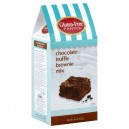 Gluten-Free Pantry Brownie Mix Chocolate Truffle
