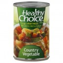Healthy Choice Soup Country Vegetable
