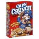 Quaker Cap'n Crunch Cereal