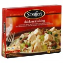 Stouffer's Entrees Chicken a La King with White Rice