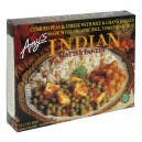 Amy's Indian Meal Mattar Paneer Organic