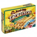 Jose Ole Taquitos Chicken & Cheese - 15 ct