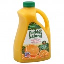 Florida's Natural Premium Orange Juice Home Squeezed No Pulp