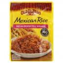 Old El Paso Rice Mexican Heat & Serve
