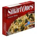 Weight Watchers Smart Ones Fettucini Alfredo with Broccoli