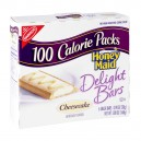 Nabisco 100 Cal Honey Maid Delight Bars Cheesecake - 6 ct
