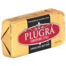 Plugra Butter Unsalted European Style Solid