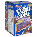 Kellogg's Pop-Tarts Frosted Wild Berry - 8 ct
