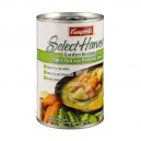 Campbell's Select Harvest Soup Split Pea with Ham