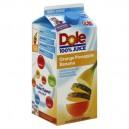 Dole 100% Orange Pineapple Banana Juice Blend