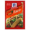 McCormick Seasoning Mix Taco Hot