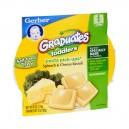 Gerber Graduates for Toddlers Pasta Pick-Ups Ravioli Spinach