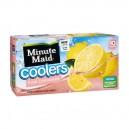 Minute Maid Coolers Pink Lemonade - 10 pk