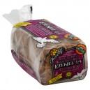 Food For Life Ezekiel 4:9 Bread Cinnamon Raisin Whole Grain Flourless