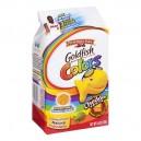 Pepperidge Farm Goldfish Crackers Colors Cheddar